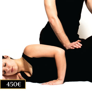 bono 10 masajes thai