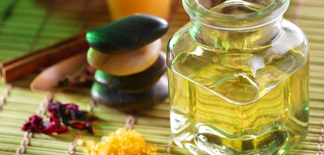 masaje thai de aceites en pareja en Madrid