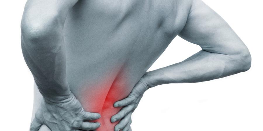 alivio del dolor muscular a través del masaje