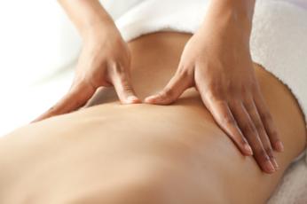 efectos del masaje