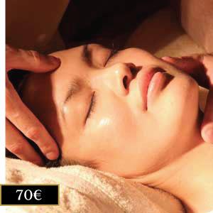 masaje jet lag en Madrid