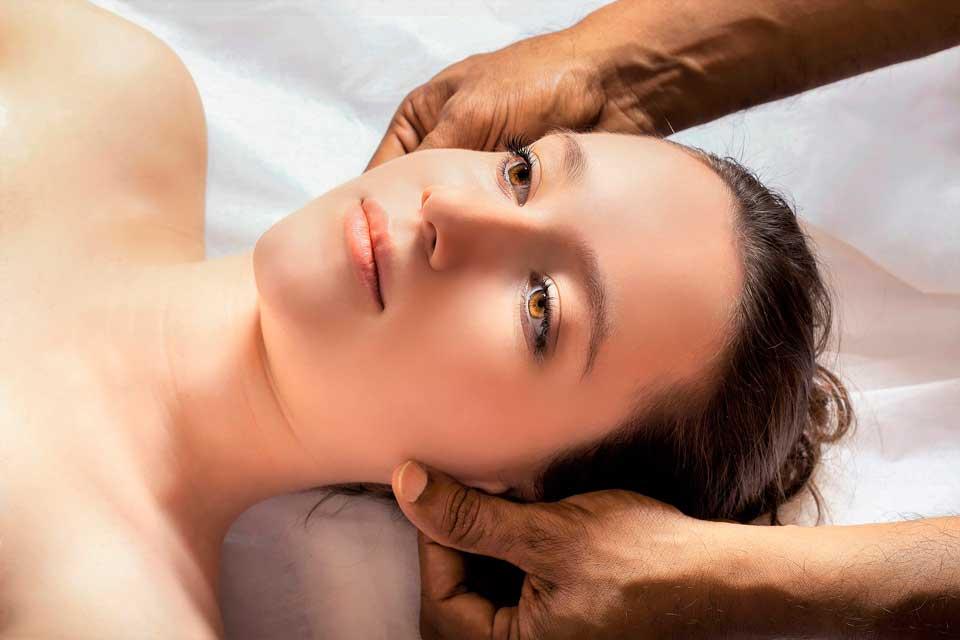 Ayurvedic massage Madrid