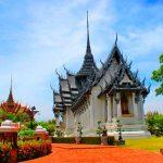 Best massage spas in Thailand